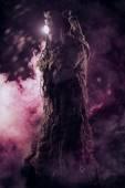 Fantasy steampunk — Stock Photo