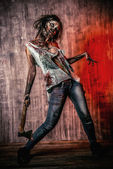 Thriller — Stock Photo