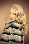 Winter clothing — ストック写真