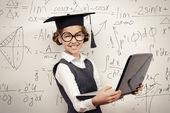 Academic education — Stock Photo
