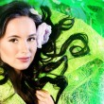 Fairy green — Stock Photo #65816823