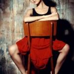 Flamenco — Stock Photo #66452809