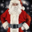 Santa claus — Stock Photo #66682657