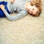 Carpet — Stock Photo #67829019