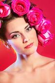 Rosebud — Stock Photo