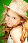 Joi kid — Stock Photo