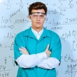 Scientist — Stock Photo #69643317
