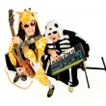 Rock band — Stock Photo #70669093