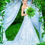 Beautiful bride — Stock Photo #71445903