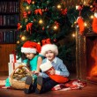 Time for presents — Stock Photo #73823733