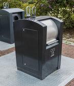 Garbage recycling — Zdjęcie stockowe