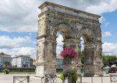 Arch of Saintes France — Foto de Stock