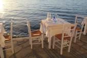 Aegean  — Stock Photo