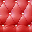 Leather Couch Texture — Stock Photo #60878283