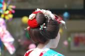 Maiko — Stock Photo