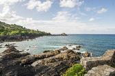Euskalerria beaches — Stock Photo