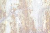 Rusty old painted surfaces — Stock Photo