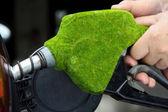 Concetto di energia eco — Foto Stock