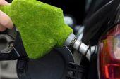 öko-energie-konzept — Stockfoto