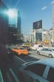 Sulla strada a Seoul in Corea — Foto Stock