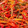 Dried Red Chilli — Stock Photo #68346497