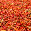 Dried Red Chilli — Stock Photo #68346595