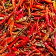Dried Red Chilli — Stock Photo #68347007