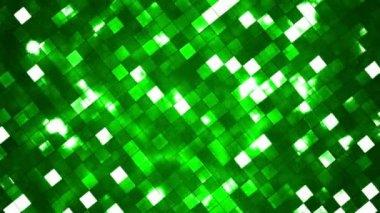 Broadcast Twinkling Fire Light Diamonds 02 — Stock Video