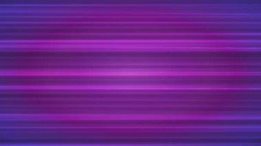 Broadcast Horizontal Hi-Tech Lines 15 — Stock Video