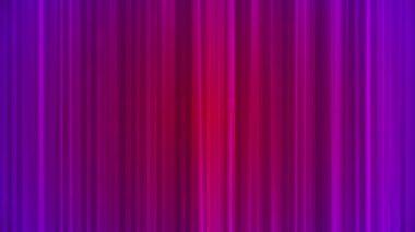Broadcast Vertical Hi-Tech Lines 07 — Stock Video
