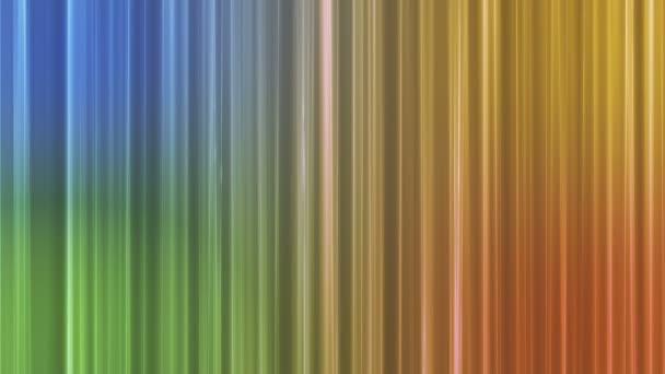Broadcast Vertical Hi-Tech Lines 13 — Vídeo de stock