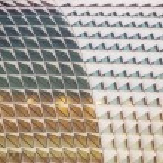 Detail of Singapore esplanade theater — Stock Photo #76008667