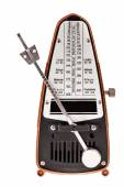 Small Metronome — Stock Photo