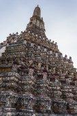 Wat Arun complexity — Stock Photo