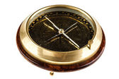Table compass — Stock Photo