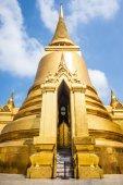 Phra Si Rattana Chedi — Stock Photo