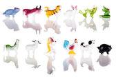 Chinese zodiac — Stock Photo