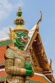 Thailand Demon — Stock Photo