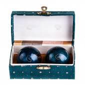Baoding balls — Stock Photo