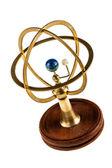 Astrolabium — Zdjęcie stockowe