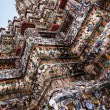 Wat Arun detail — Stock Photo #58235941