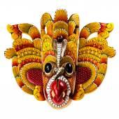 Gurulu Raksha — Stock Photo