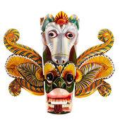 Mayura Raksha — Stock Photo