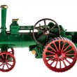 Steam tractor — Stock Photo #70162425