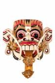 Rangda mask — Stock Photo