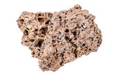 Pumice stone — Stock Photo