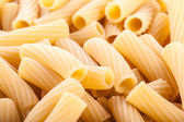 Heap of macaroni — Stock Photo