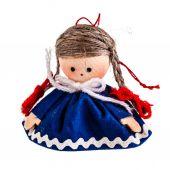 Cute doll — Stock Photo
