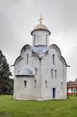 Peryn Chapel, Russia — Stock Photo