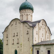 Постер, плакат: Church of St Theodore Stratilates Veliky Novgorod